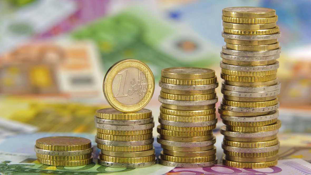 El Tesoro capta 3.037 millones de euros en bonos y obligaciones pero paga más a cinco años