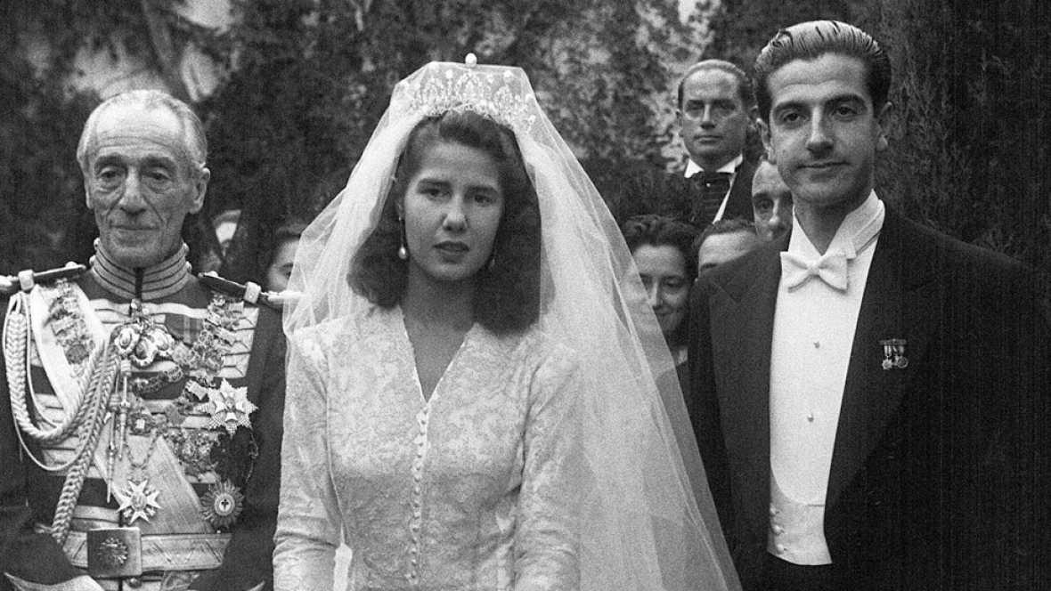 La duquesa de Alba, la aristócrata 'rebelde'