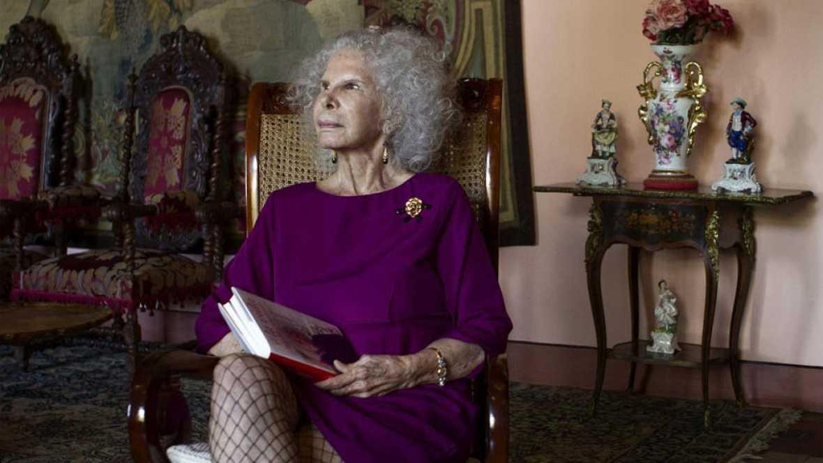 La fortuna de la duquesa de Alba, la novena de España