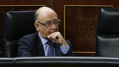 El gobierno dice que la reforma fiscal impulsará la economía y la oposición asegura que es injusta