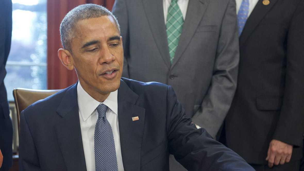 El presidente Obama anunciará un decreto para regularizar la situación de los inmigrantes