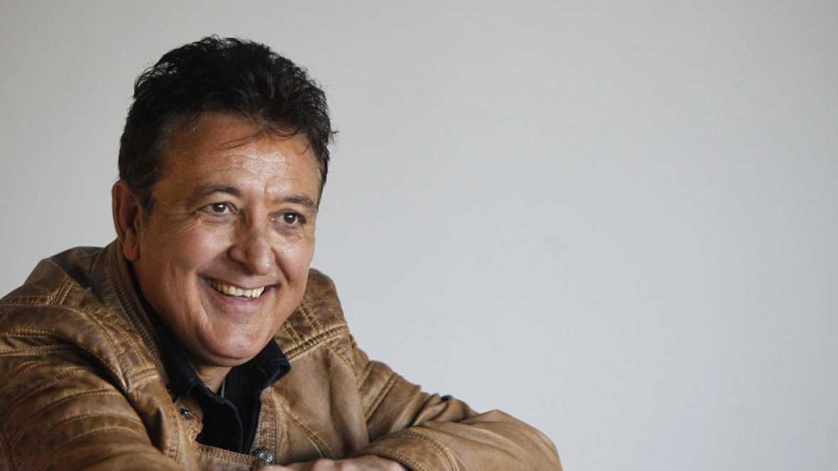 Manolo García se embarca en una nueva aventura musical