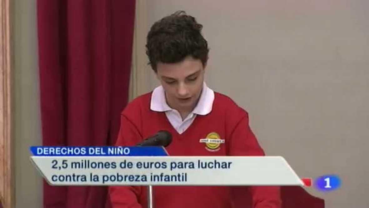 Noticias Murcia 2 - 20/11/2014