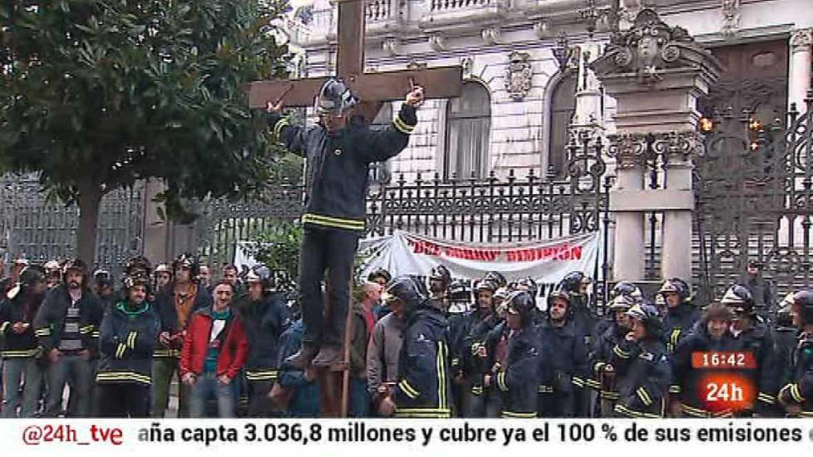 España en 24 horas - 20/11/14 - Ver ahora