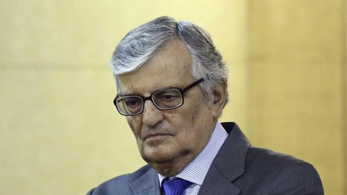 Torres-Dulce niega que los fiscales catalanes se hayan rebelado por la querella del 9N