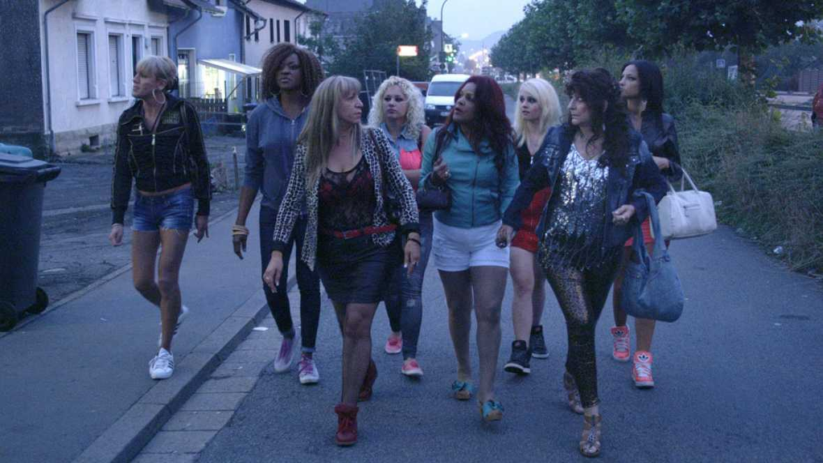 Días de cine os invita al estreno de la premiada película 'Party girl'