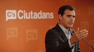 """Rivera: """"Cuando voy a una negociación propongo cosas y no busco excusas"""""""