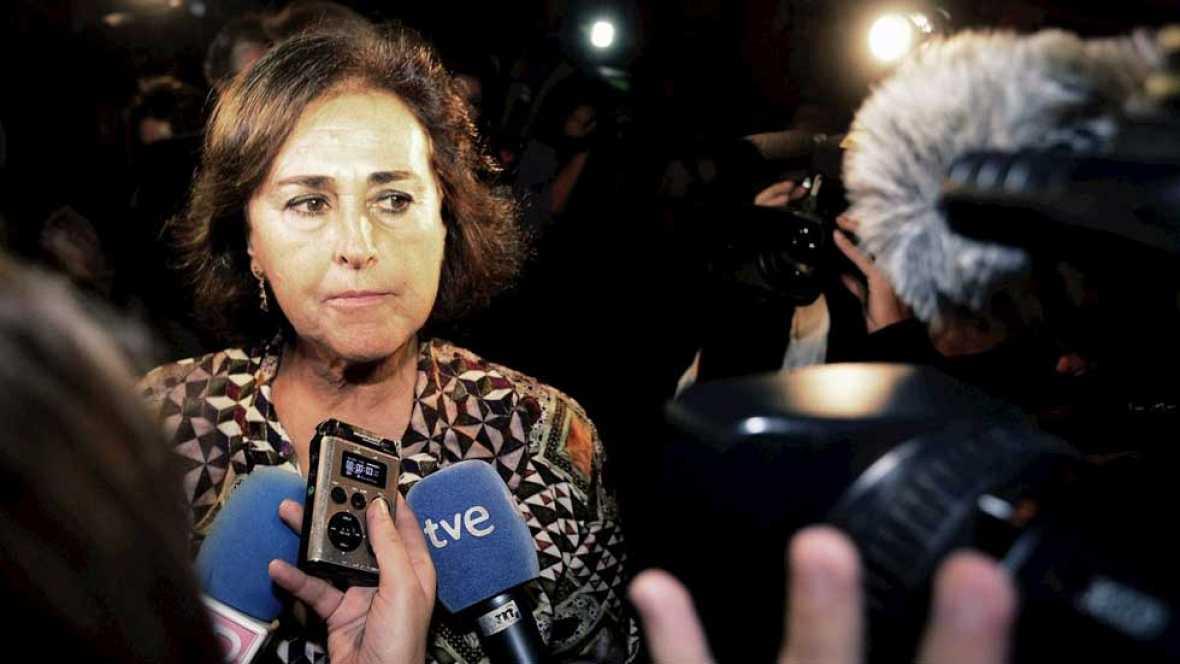 """La mañana - Carmen Tello: """"Se me ha ido parte de mi vida"""""""