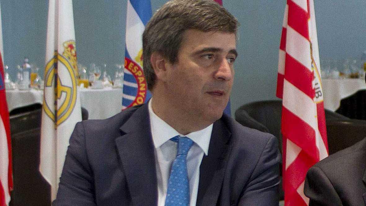 El CSD pide la eliminación de la subvención a la RFEF