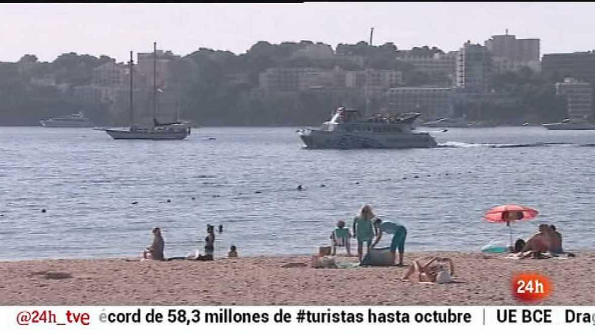 España en 24 horas - 21/11/14 - Ver ahora