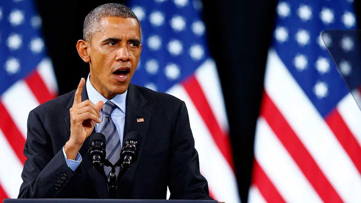 Obama defiende una reforma migratoria que evitará millones de deportaciones