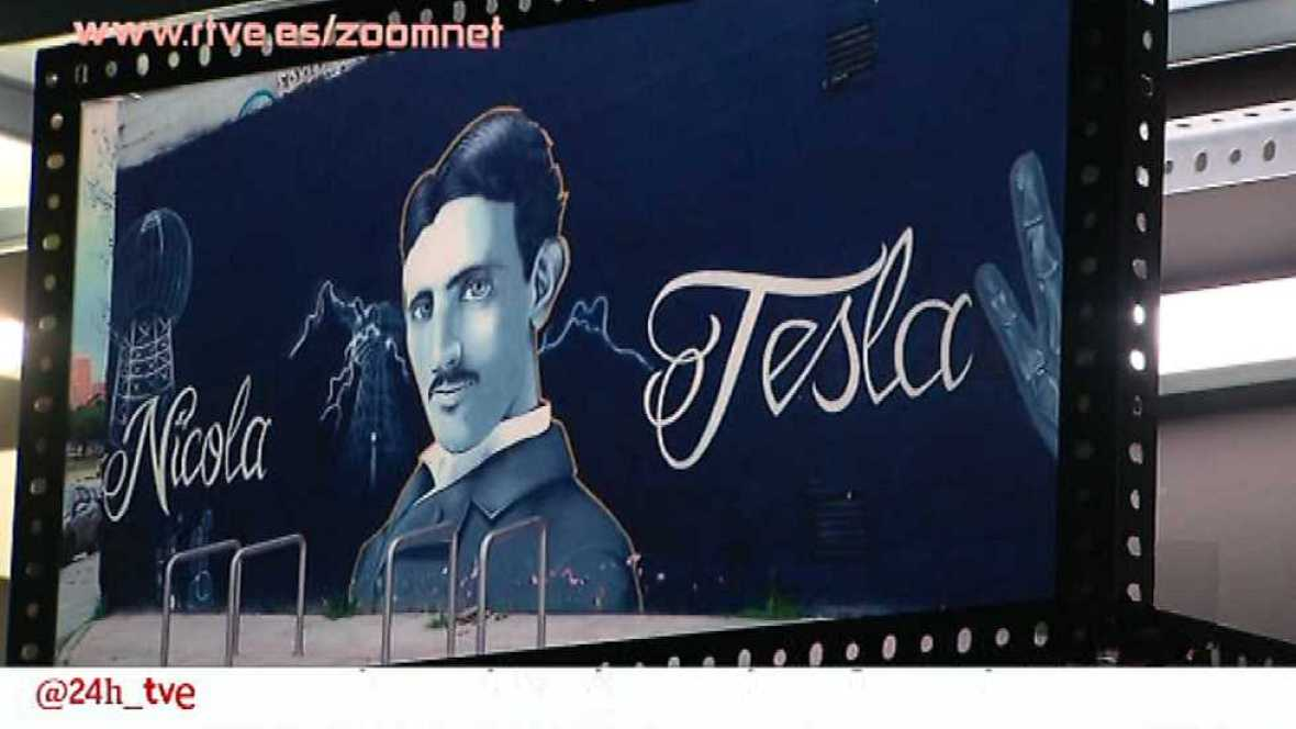 Zoom Net - Nikola Tesla, Casa Conectada y LittleBigPlanet 3 - Ver ahora