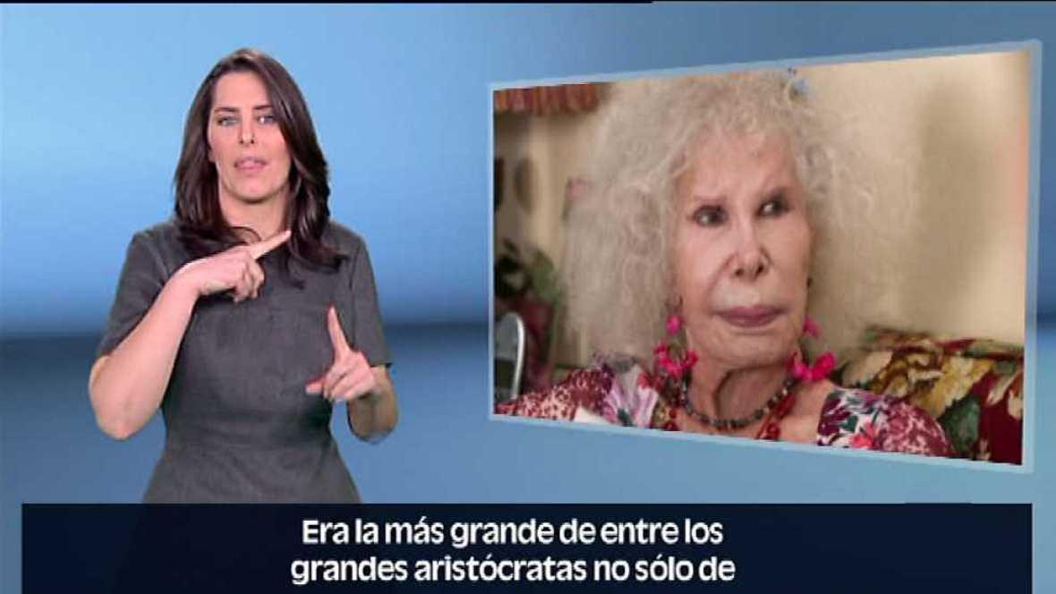 En lengua de signos - 22/11/14 - ver ahora