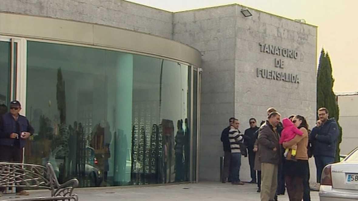 Fallecen tres menores arrolladas por un turismo entre Torrijos y Fuensalida, en Toledo