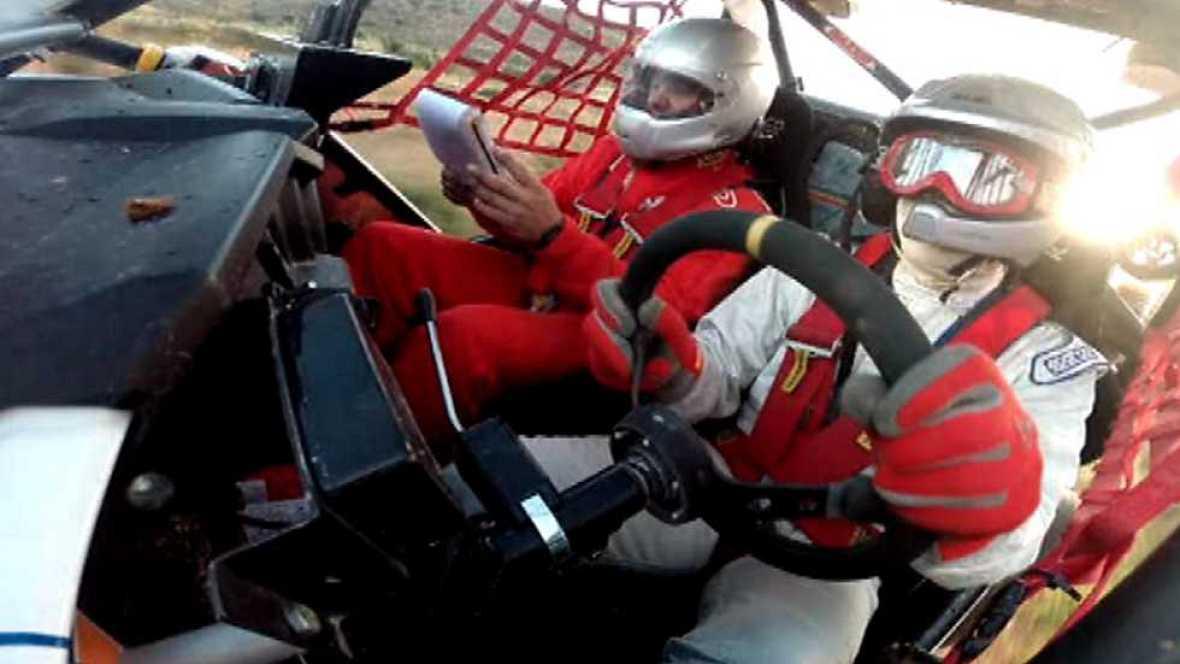 Automovilismo - Campeonato de España Rallye Todo terreno - ver ahora
