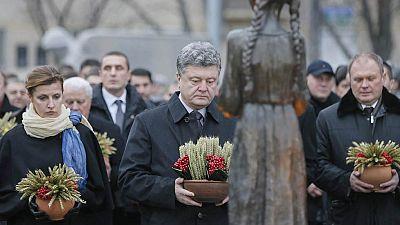 Moscú ha acusado a Occidente de querer provocar un cambio de régimen en Rusia