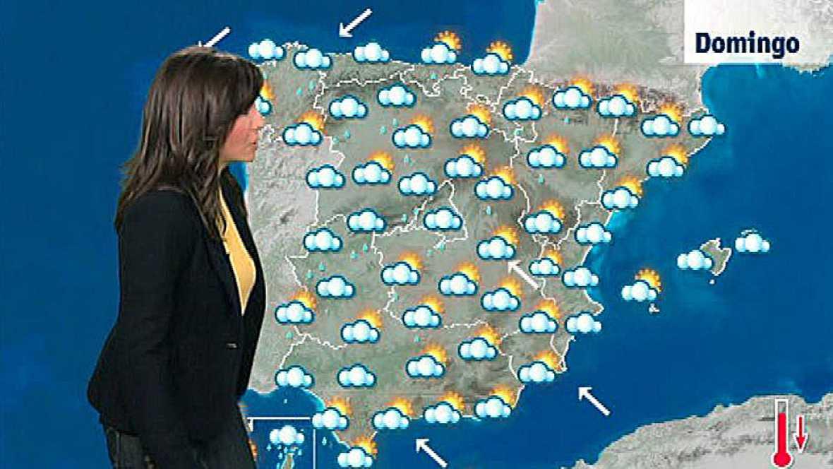 Hoy se prevé viento fuerte en el litoral de Galicia, Pirineos y Canarias