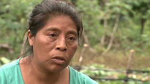 Pueblo de Dios - Nicaragua: sembrando desarrollo