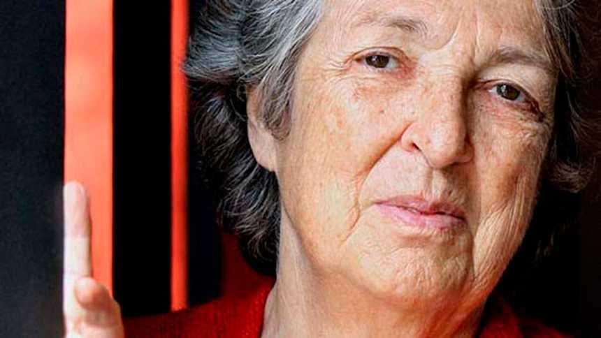 Nostromo -  Esther Tusquets. escritora y editora