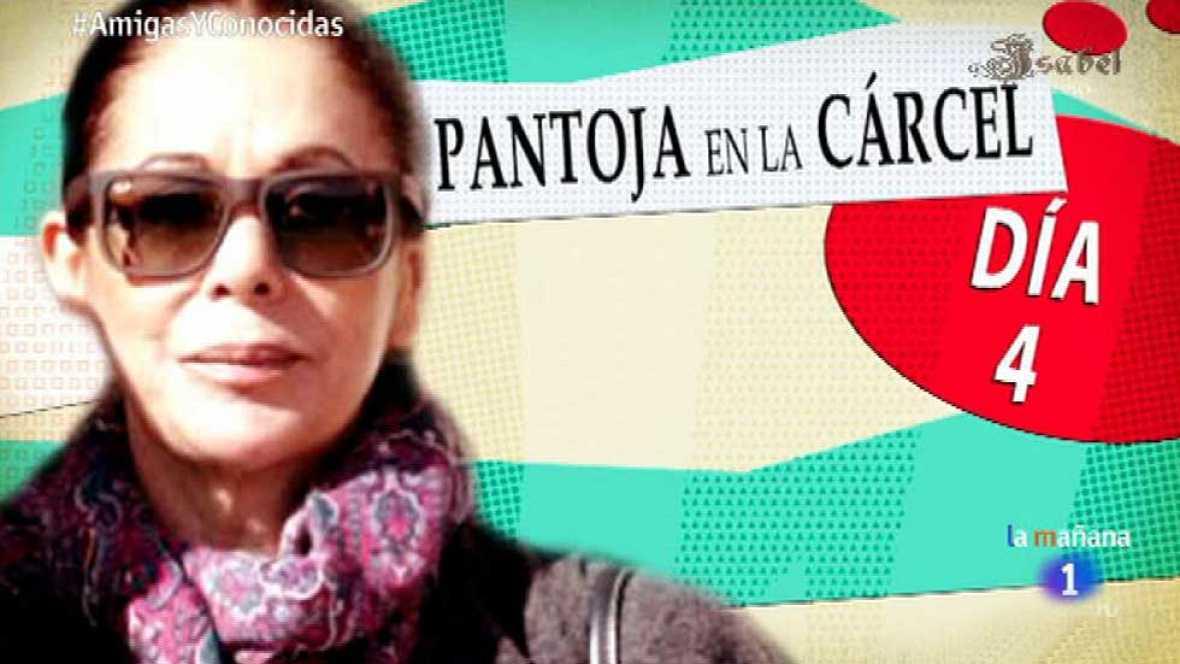 Amigas y conocidas - ¿Por qué fases emocionales está pasando Isabel Pantoja?