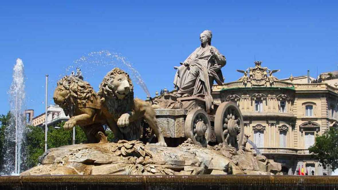 El Tiempo en la Comunidad de Madrid - 24/11/14