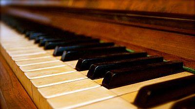 Subastan el piano de Casablanca y otros objetos de Hollywood