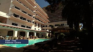 Hotel Trias, Palamós