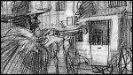 Prim - La historia del atentado de Prim, trazo a trazo