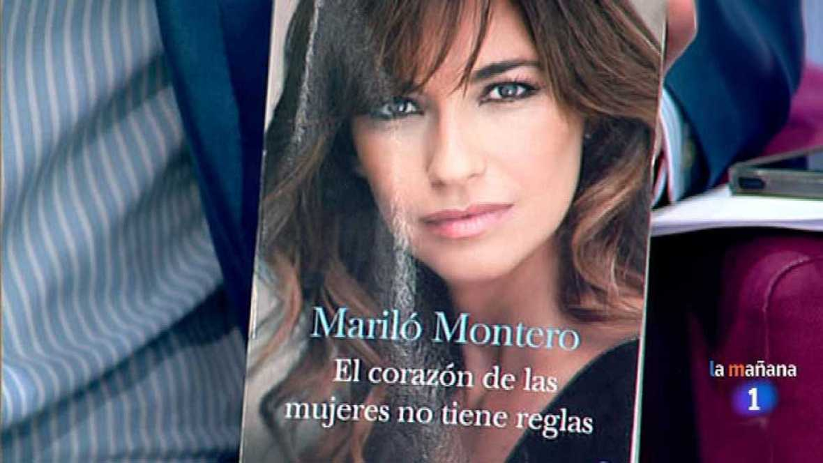 """Mariló presenta """"El corazón de las mujeres no tiene reglas"""""""