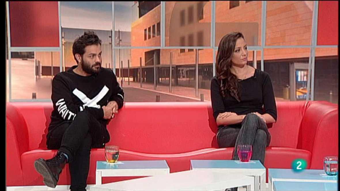 Para Todos La 2 - Entrevista Arturo Turón y María Hervás