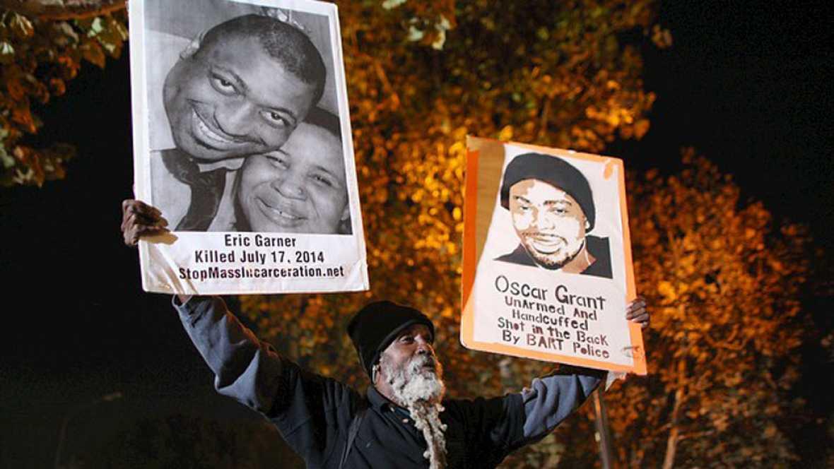 El racismo, la gran herida abierta en la sociedad estadounidense