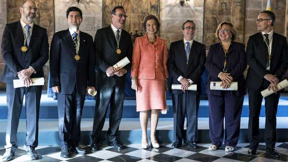 L'Informatiu - Comunitat Valenciana 2 - 25/11/14 - Ver ahora