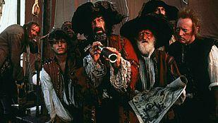 'Piratas', esta noche a las 22:00 en La 2