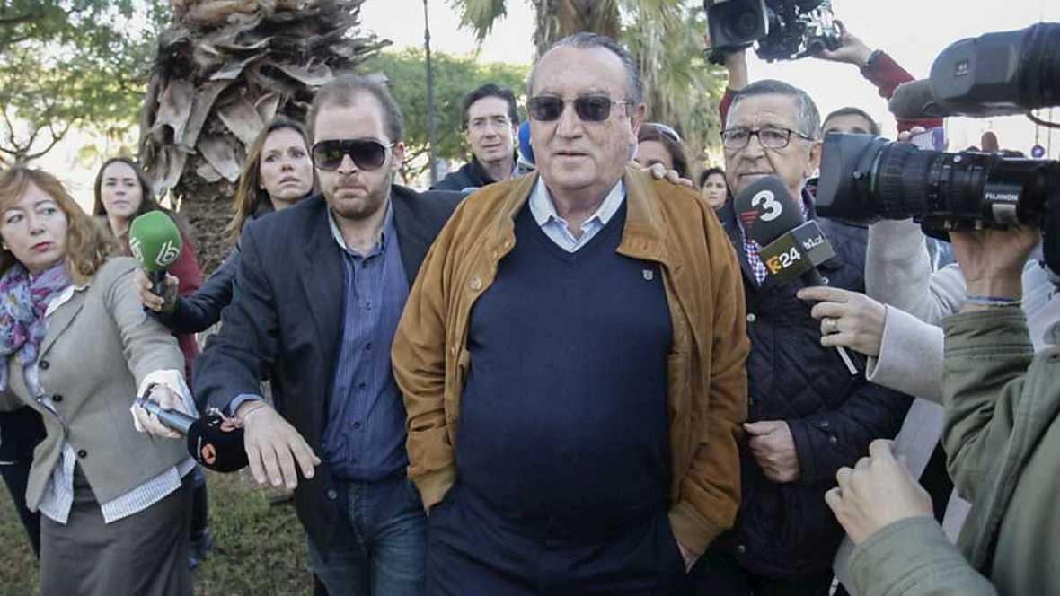 La Comunidad Valenciana en 2' - 26/11/14 - Ver ahora