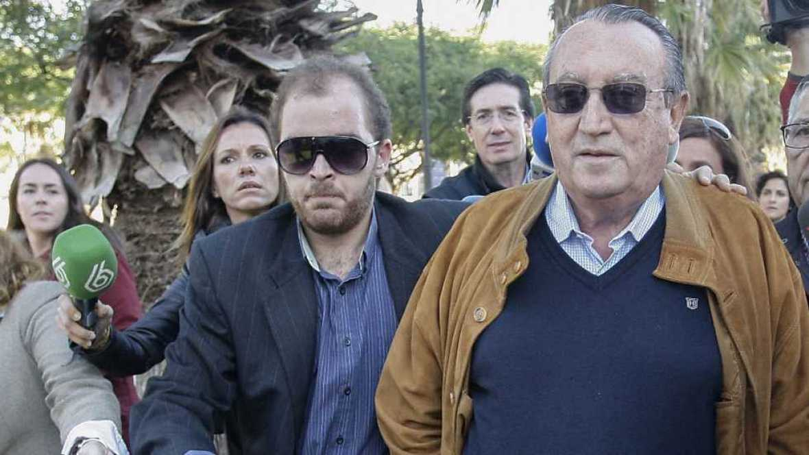 L'Informatiu - Comunitat Valenciana - 26/11/14 - Ver ahora