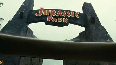 Nueva entrega de la saga de Parque Jurásico