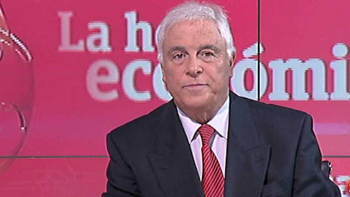 La tarde en 24 horas - Economía en 24 h. - 26/11/14 - Ver ahora