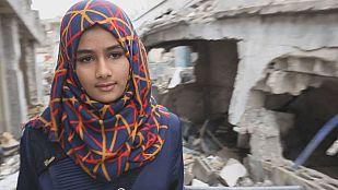 En Portada - Atrapados en Gaza - Avance
