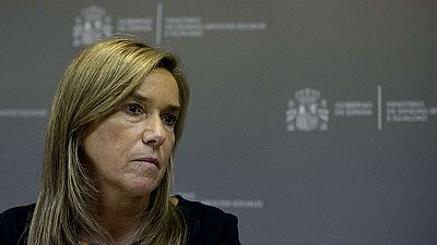 Ana Mato dimite como ministra de Sanidad después de que el juez la señale como beneficiaria de Gürtel
