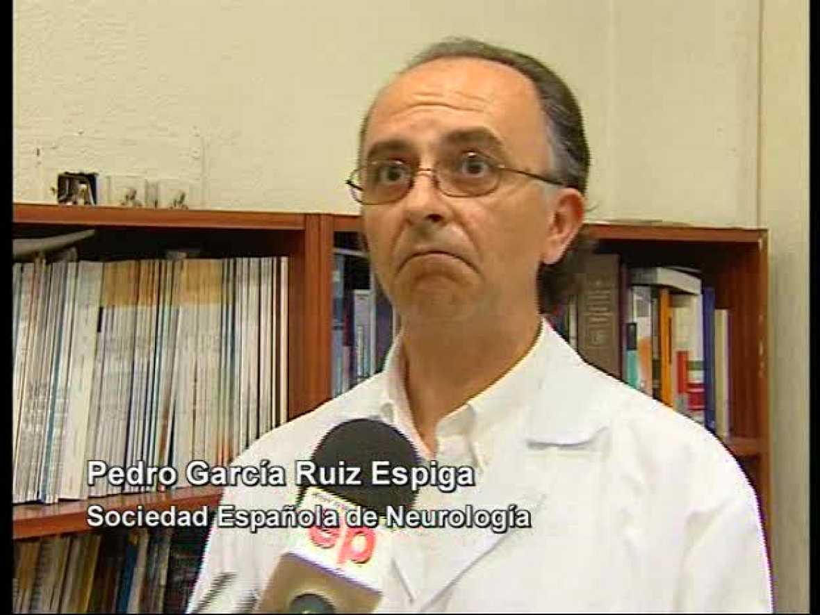 Entrevista a Pedro García Ruiz Espiga, experto n párkinson de la Sociedad Española de Neurología, con motivo del Día Mundial del Párkinson.