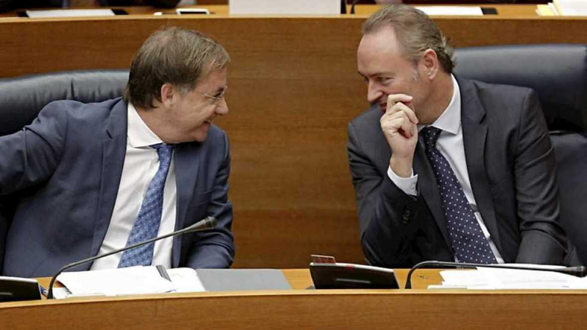 La Comunidad Valenciana en 2' - 27/11/14 - Ver ahora