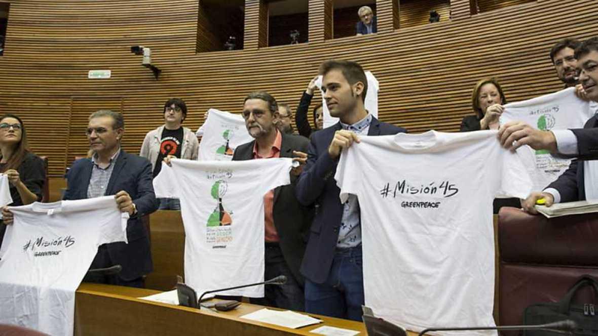 L'Informatiu - Comunitat Valenciana - 27/11/14 - Ver ahora