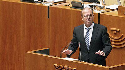 Monago pondrá en venta la residencia oficial de los presidentes extremeños