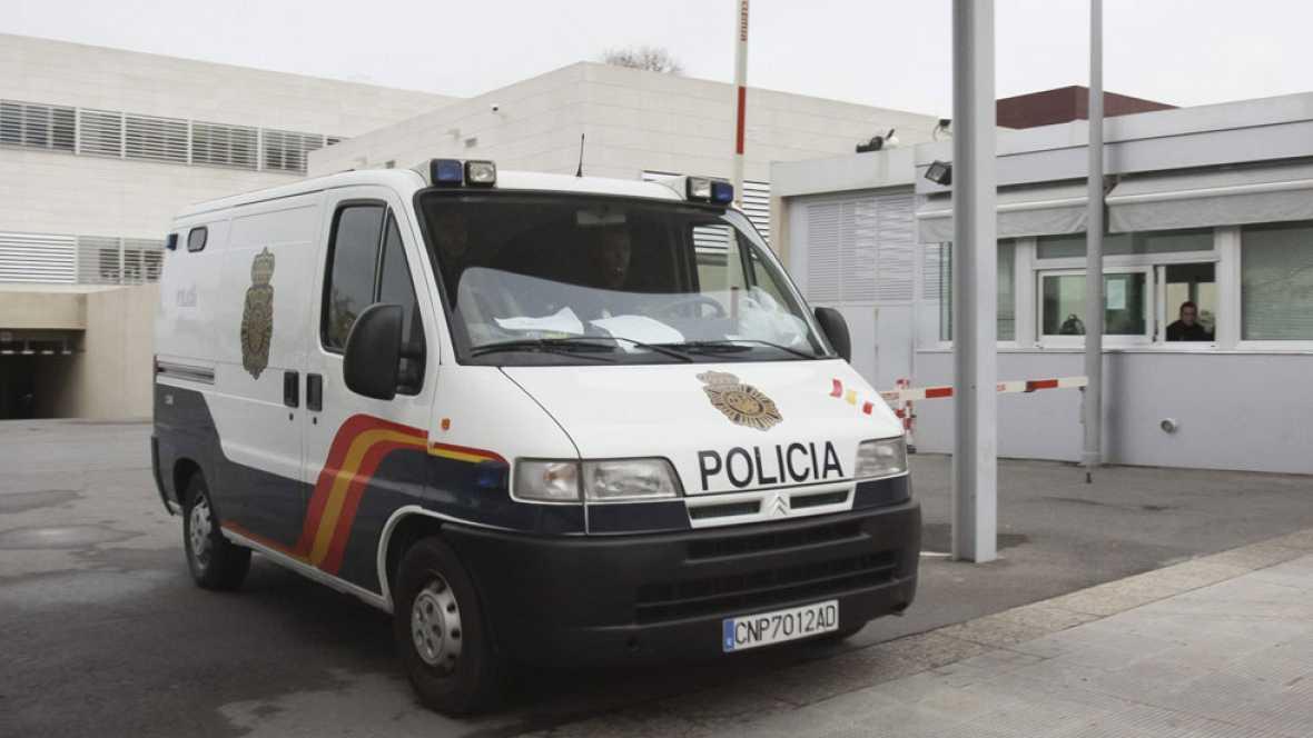 Orden de alejamiento para los presuntos pederastas de Granada de las dos víctimas