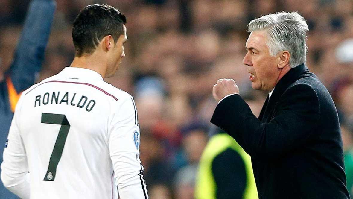Solo dos veces el Real Madrid había encadenado 15 victorias consecutivas. La primera, con Miguel Muñoz en el banquillo en los años 60 del siglo pasado. Y la segunda, hace poco: la Liga del récord de goles y puntuación con Mourinho. Una marca que pued