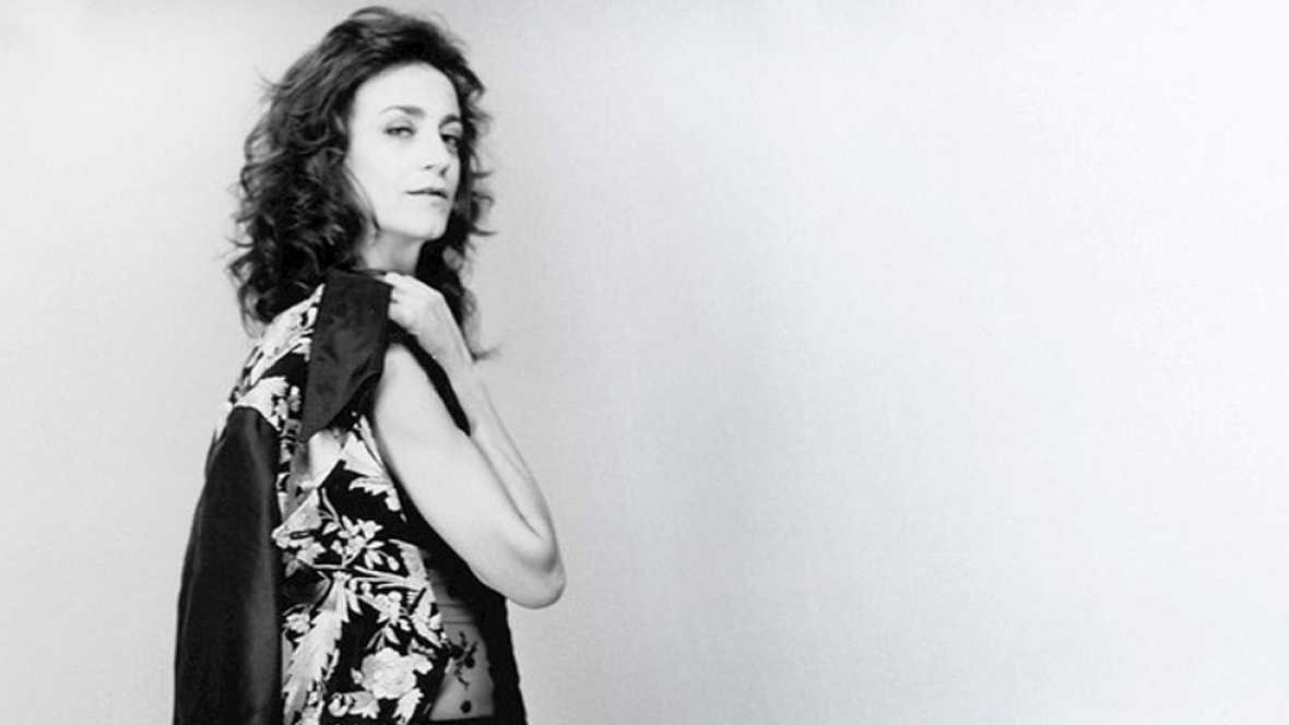 """Carmen París, galardonada con el """"Premio Nacional de Músicas Actuales"""""""