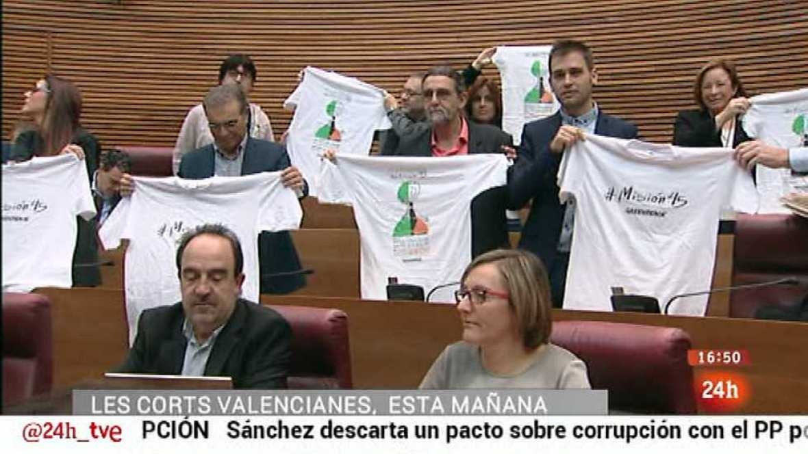 España en 24 horas - 27/11/14 - Ver ahora