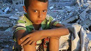 Atrapados en Gaza