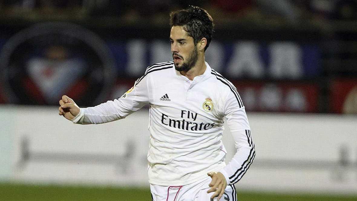 El Madrid, a por un nuevo récord en Málaga