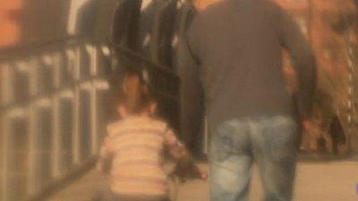 Los hijos, 'víctimas invisibles' de maltratadores que buscan vengarse de sus exparejas